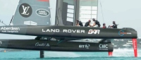 Henri Lloyd Land Rover BAR America&#39s Cup Gear