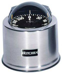 Ritchie Globemaster Binnacle Mount Compass SP-5C