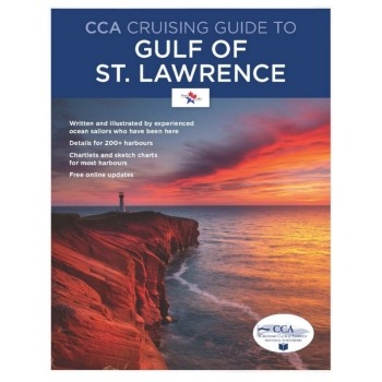Cruising Guide to Gulf of St Lawrence Cruising Club of America 2020 Edition
