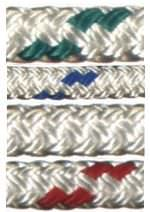 Yacht Braid Rope SLS 5/8 In. (per ft.)