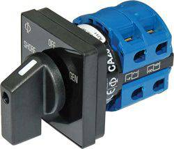 Blue Sea 9009 AC Rotary Switch
