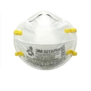 In Binnacle Usa Respirator 3m com 8210 Particulate Buy