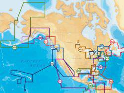 Navionics Platinum Charts For Canada - MicroSD or Compact Flash