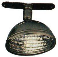 Spreader Light Stainless Steel - Swivel