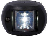 Aqua Signal Series 33 LED Light Stern Black Case