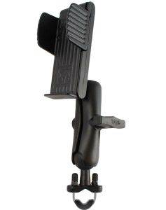 Ram Mount Handheld Mount with U-Bolt Rail Clamp RAM-120-231U