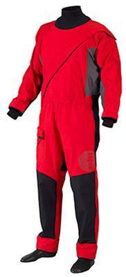 Gill Pro Drysuit - Breathable - Front Zip 4802