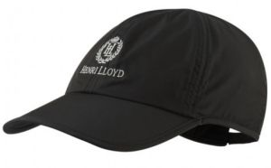 Henri Lloyd Performance Sailing Cap - Black