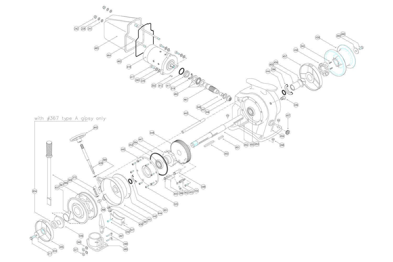 Lofrans Control Box Wiring Diagram Trusted Diagrams Camera Explained Buy Falkon Windlass 12v