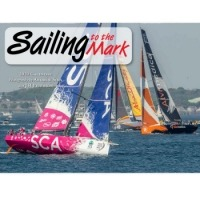 Sailing to the Mark 2020 Wall Calendar