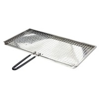 Magma Rectangular Fish & Veggie Grill Tray A10-297