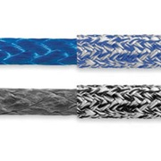 "Samson MLX Doublebraid Rope 7/16"" (11 mm) - Per Ft."